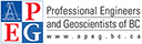 EPS-Deck's contributing partners are proud members of the Professional Engineers and Geoscientists of BC