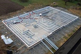 Frost-Protected Shallow Foundation Systems for Heated and Unheated Applications - Legalett Canada